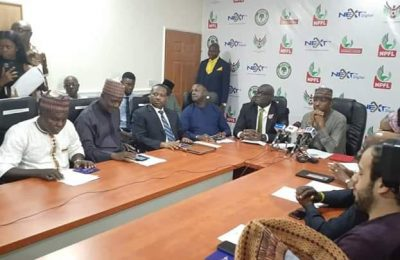 """too early"" to fix a definitive date for the kick-off of next season – Isaac Danladi, Chairman of Nasarawa United"
