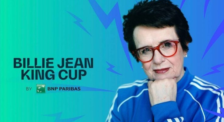 History as Nigeria set to debut in FedCup, now Billie Jean King Cup by BNP Paribas