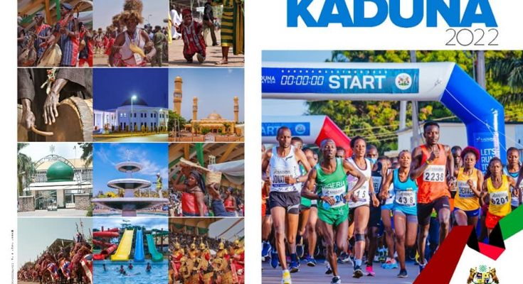 Kaduna to submit 2022 National Sports Festival bid today