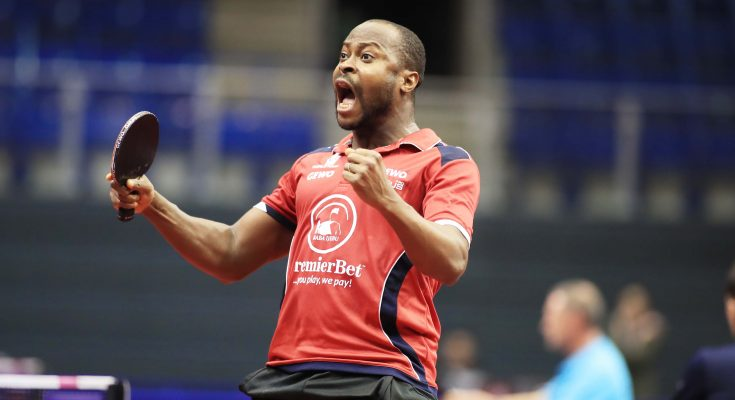 German League is the toughest and strongest in Europe - Aruna Quadri