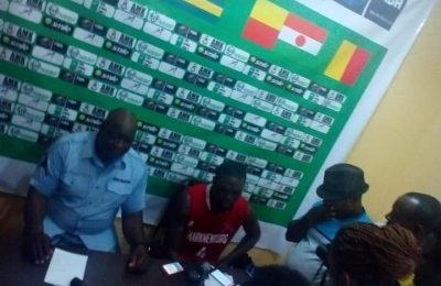THROWBACK: Clearance issue with FIBA affected our Performance - Coach Dauda Adeka of Mark Mentors