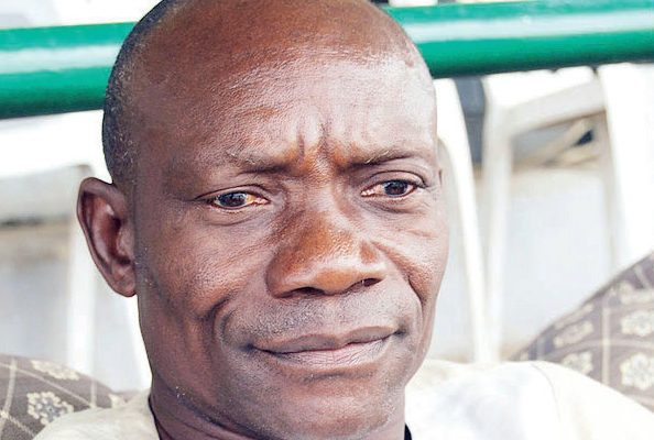 My gratitude is to Nigerians for the love they have shown over the years – Felix Owolabi (MON)