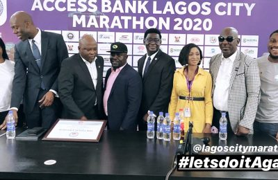 5 months after Organisers of Access Bank Lagos City Marathon yet to pay Nigerian Athletes