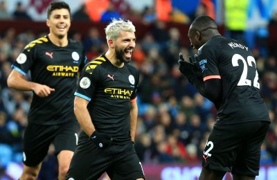 Manchester City wins fourth Carabao Cup in five years