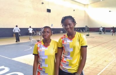National Youth Games Lagos Badminton ready to more