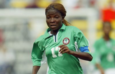 Omagbemi rejects NFF conditions for the post of an assistant coach