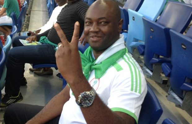 NFF substitutes Babafemi Raji for Cheerful Toyin Ibitoye as Media Officer of the Super Eagles