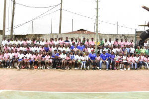 Ondo State Summer Tennis