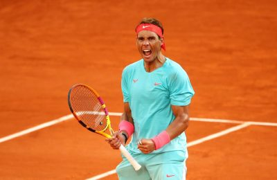 Facts about Rafael Nadal and his record of 20 Grand Slam men's