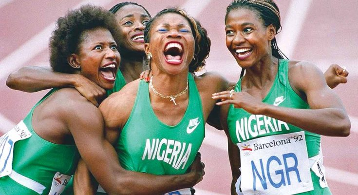 60 Sporting icons for Nigeria's 60th Independence celebrations – Sunday Dare