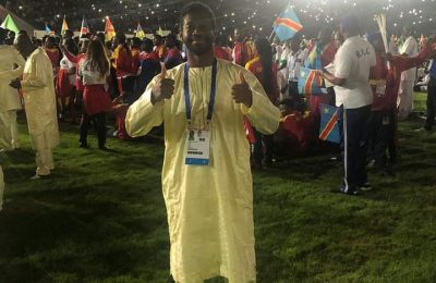 2019 African Games: I feel excited – Ibrahima Diaw