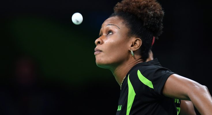 THROWBACK: Exclusion of Female Table Tennis Players from Gold Coast 2018 is Unfair and Disappointing – Funke Oshonaike.
