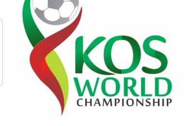 World e-Soccer championship, KOSWC berths in Nigeria, with N10m cash prize