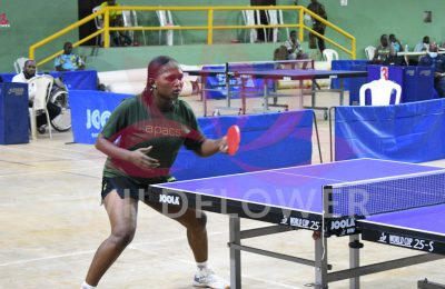Nine years after her ban, Fatimo Bello clinch Gold in Edo 2020