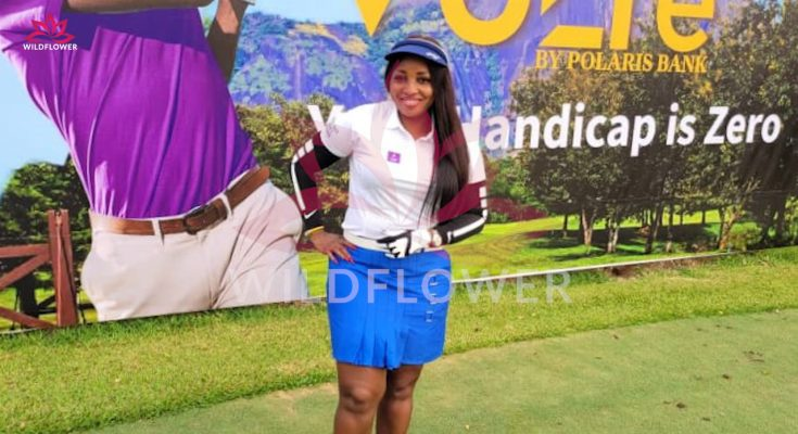 Maryanne win at IBB Golf Club Captain's inaugural tourney