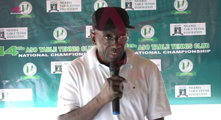 Late Seun Ajetunmobi is the defending champion in the men's singles while Portugal based Cecilia Akpan-Otu is the defending champion in the women's category.